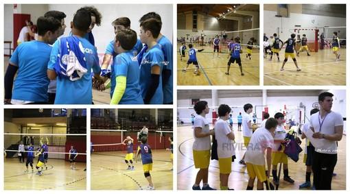Volley, Under 14 maschile. Tutte le emozioni di Bordivolley-VT Finale (FOTO)