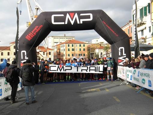 Imperia: conto alla rovescia per la terza edizione del CMP Trail 'Memorial Piero Binelli'
