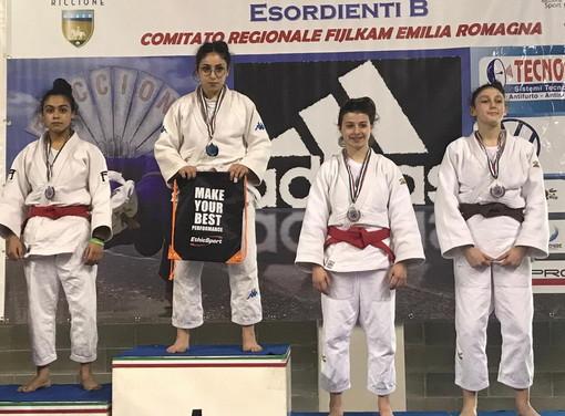 Arti Marziali: rientrano dall'Emilia Romagna con due ottimi risultati gli atleti del Cs Judo Sanremo