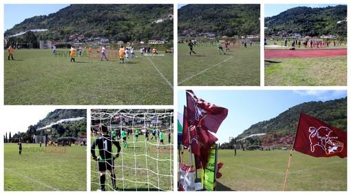 Calcio giovanile. Grande successo per il IV Torneo Torino Academy (FOTO)