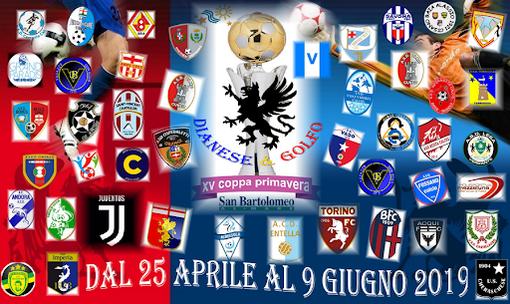 """Calcio. L'emergenza Coronavirus annulla la Coppa Primavera. Luigi Giannattasio: """"Impossibile giocare, tutelati i tanti partecipanti alla manifestazione"""""""