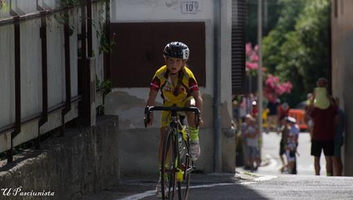 Ciclismo: ottimi risultati e vittorie di prestigio nell'ultimo weekend per gli atleti della Ciclistica Armataggia (Foto)