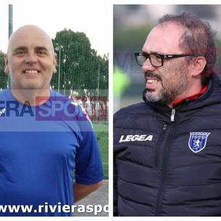 Eros Litardi e Christian Maiano: sono i due profili in corsa per la panchina dell'Argentina FC