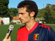 """Calcio, Prima Categoria. Dianese & Golfo, Davide Garibizzo elogia il gruppo: """"E' la vittoria della squadra"""" (VIDEO)"""