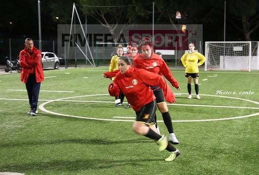 Calcio a 5 femminile. Don Bosco Valle Intemelia, rodaggio prima dei playoff: allo 'Zaccari' arriva il Città Giardino Marassi