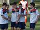 Calcio. Dianese&Golfo, tutti i risultati del settore giovanile: gli highlights delle vittorie di Juniores e Allievi 2004 Fascia B (VIDEO)