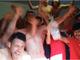 Calcio, Prima Categoria. E' scattata la grande festa della Dianese & Golfo (VIDEO)