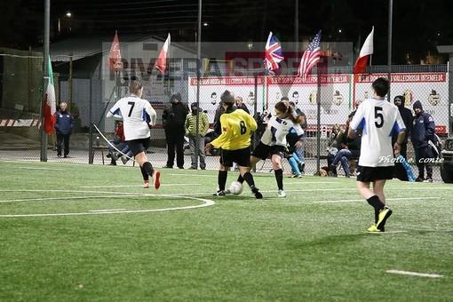 Calcio a 5 femminile. Esordio positivo in campionato per l'Imperia: superato 4-3 il Don Bosco Valle Intemelia