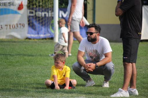 """Calcio. Finisce l'era del Cervo FC. Denis Muca: """"Sono stati anni per me fantastici"""""""