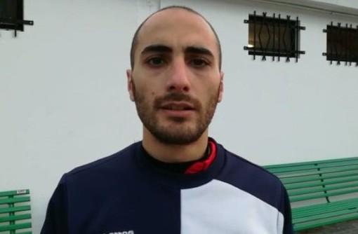 Ciro Di Donato, attaccante in questa stagione alla Carlin's Boys