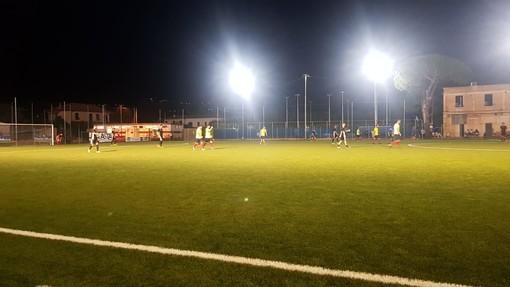 L'Ospedaletti tornerà in campo domenica contro il Camporosso per il secondo test amichevole