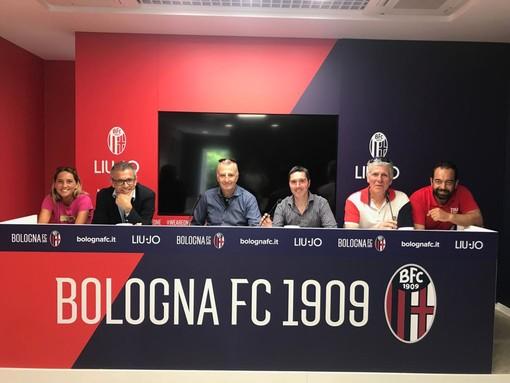 Calcio giovanile. Dianese&Golfo, nascerà a Diano Marina un centro di formazione tecnica del Bologna FC