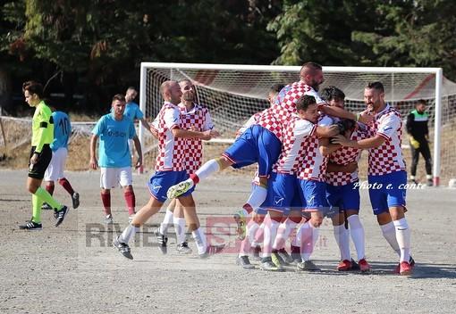 Calcio, Prima Categoria. Il Don Bosco Valle Intemelia smentisce un interessamento per Denis Settime