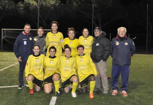 """Don Bosco Vallecrosia Intemelia: ko al Priamar, Marcianò """"Siamo riuscite a far vedere quanto siamo migliorate"""""""