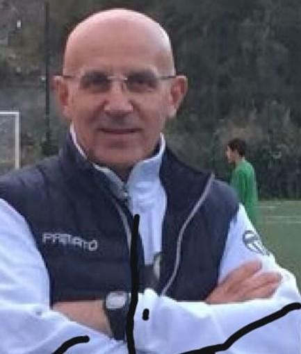 Domenica Casella sarà l'allenatore della Sanstevese targata Giovanissimi