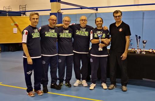 Subbuteo: in partenza i giocatori del Master Sanremo per la partecipazione all'Europa League nel weekend