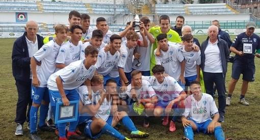 L'Empoli vincitore del Torneo Internazionale Carlin's Boys 2018