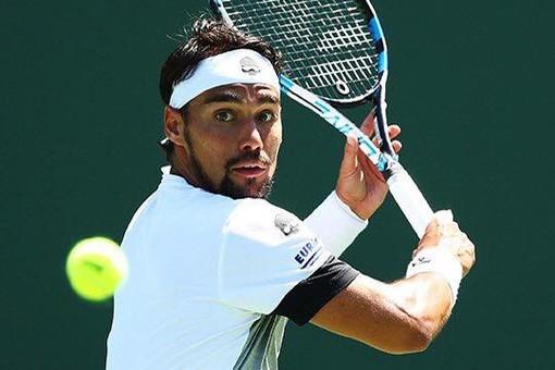Tennis, Roland Garros. Fognini eliminato negli ottavi di finale: contro Djokovic ci va Zverev