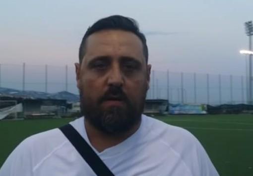 Fabio Mesiano, Direttore Sportivo della Carlin's Boys