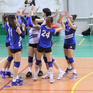 Volley, Serie D femminile. Maurina Strescino Imperia cade nel tie-break: il derby alla Golfo di Diana