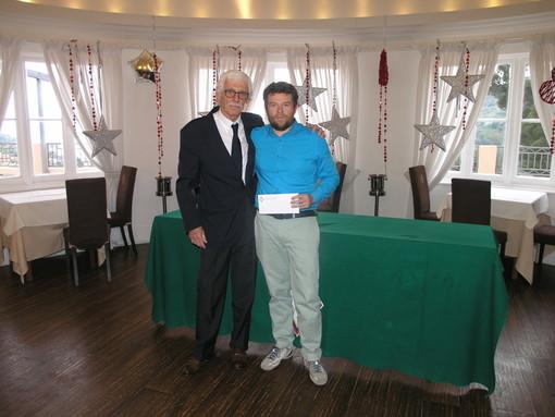 Golf. Nello scorso fine settimana si sono disputate due gare al Circolo degli Ulivi di Sanremo