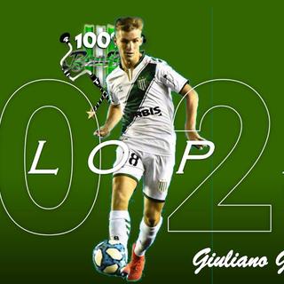 Calcio. Buone notizie per Marcelo Galoppo: il figlio Giuliano rinnova con il Banfiled fino al 2023