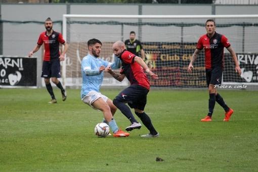Calcio, Serie D. Le prime dichiarazioni in ESCLUSIVA di Giorgio Gagliardi dopo l'addio alla Sanremese