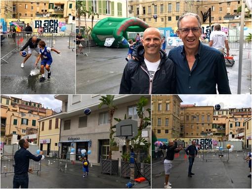 """Sanremo: al via la Festa della Città e dello Sport, Biancheri """"Chiudiamo un'estate intensa con tante manifestazioni"""" (Foto e Video)"""