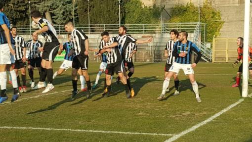 Calcio, Eccellenza. Imperia-Albenga 1-0: riviviamo le emozioni del derby ponentino (VIDEO)