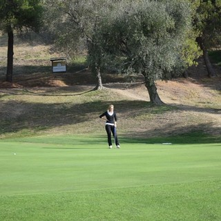 Golf: due gare nel fine settimana agli 'Ulivi' di Sanremo, ieri il Sindaco vince la 'Absolute Travel'