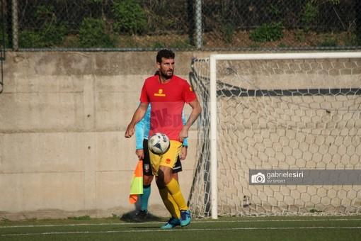Luca Fiuzzi resterà al Taggia (foto Gabriele Siri)
