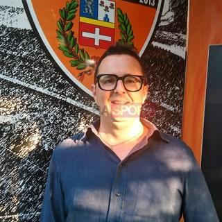 Luca Barbagallo, Presidente dell'Ospedaletti