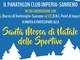 Taggia: il 22 dicembre alla 'Madonna miracolosa' la Santa Messa dello sportivo celebrata dal Vescovo