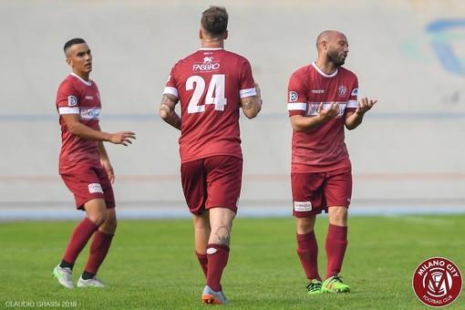 """Calcio, Serie D. Milano City, il Direttore Generale Stefano Amirante è fiducioso in vista della Sanremese: """"Ce la giochiamo"""""""