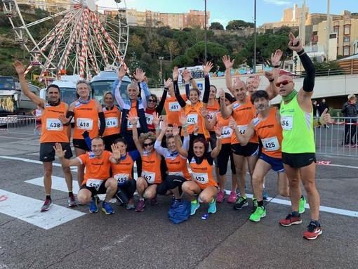 Podismo. Marathon Club Imperia, quattro atlete premiate dalla Federazione Fidal Liguria