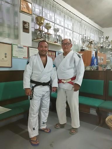 Taggia: il Judo Club Sakura organizza corsi di autodifesa con gli Istituti Socio Sanitario e Turistico