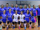 """Volley, Serie C Regionale femminile. Maurina Strescino Imperia, coach Luca Gallo elogia le sue ragazze: """"Stanno crescendo molto, devono continuare così"""""""