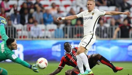 Calcio, Ligue 1. Monaco e Nizza fermate dai pareggi: è divisione di posta con Lilla e Caen