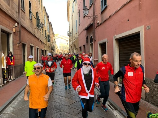 Marathon Club Imperia, il 26 dicembre c'è il tradizionale incontro natalizio
