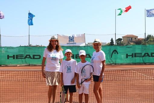 Tennis. Grande successo per la terza edizione della 'Voleé Cup' al TC Solaro (FOTO e VIDEO)