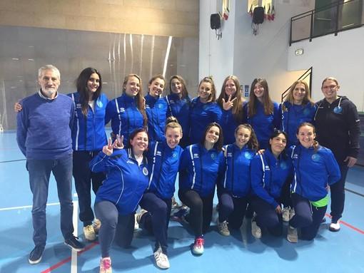 Volley femminile. NLP SANREMO PROMOSSA IN SERIE C! Il miracolo delle girls matuziane