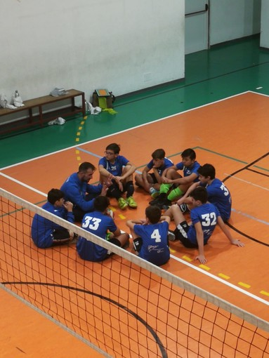 Volley maschile. NLP Sanremo, scattati i gironi di ritorno per Under 16 e Under 14