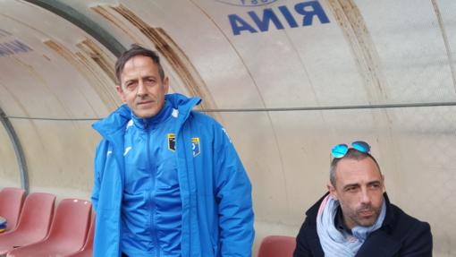 Nicola Colavito, nuovo allenatore della Dianese&Golfo