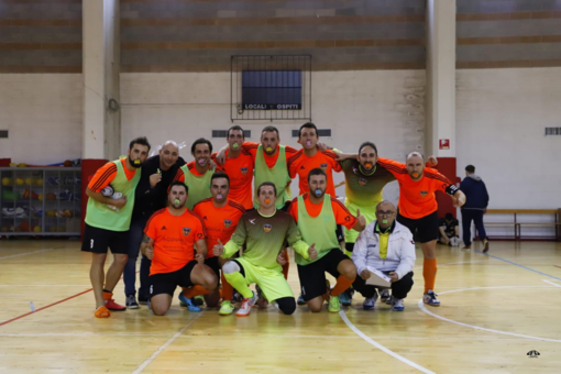 Calcio a 5 maschile. Ospedaletti-Taggia si disputerà mercoledì 13 marzo