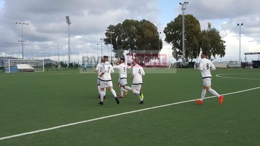 Calcio, Promozione. Ospedaletti-Celle Ligure 4-1: riviviamo la prima sfida nel nuovo campo 'Ozenda' (VIDEO)