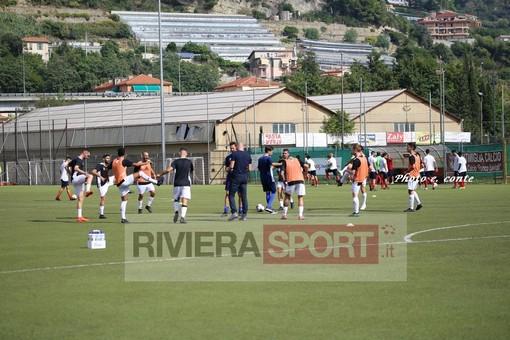 Calcio, Promozione. Ospedaletti-Dianese & Golfo 0-0: gli highlights del match (VIDEO)