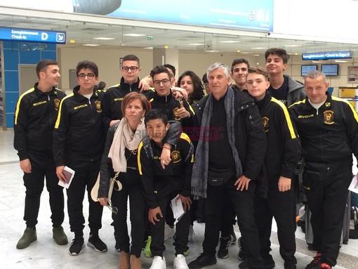 Pallamano Ventimiglia, lo show deve continuare: al Torneo Andebolmania è sfida a Estarreja e BM Culleredo