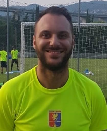 Federico Piazza, uomo d'esperienza della Dianese & Golfo