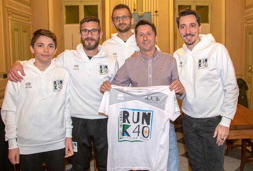 Badalucco: il 7 giugno si correrà 'Trail gli Ulivi', un evento sportivo per promuovere la Valle Argentina (Foto e Video)
