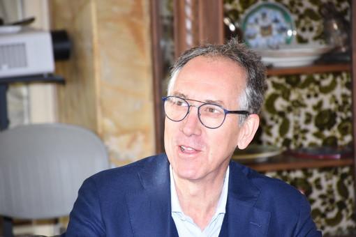 """Milano - Sanremo a Ferragosto. Il Sindaco Biancheri dice no: """"Deleteria sia a livello sportivo che turistico"""""""